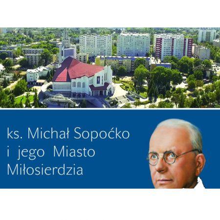 Film dukumentalny o ks. Michale Sopoćce