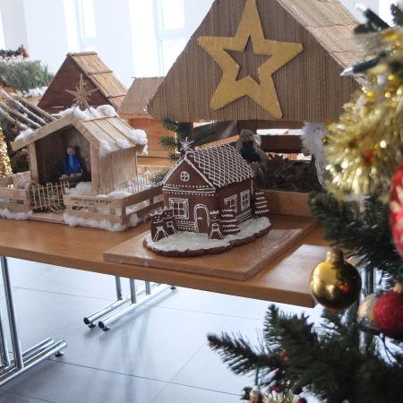 Podsumowanie Przeglądu Najpiękniejszych Szopek Bożonarodzeniowych